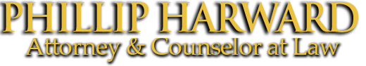 Phillip Harward – Military Attorney & Counselor