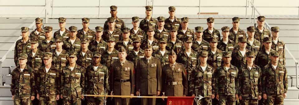 Military - Harward